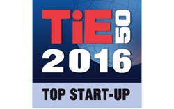 TiE50 2016 Top Start-Up Award
