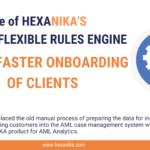 RSM AML analytics hexanika success story